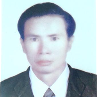 Bác sĩ Trần Văn Việt